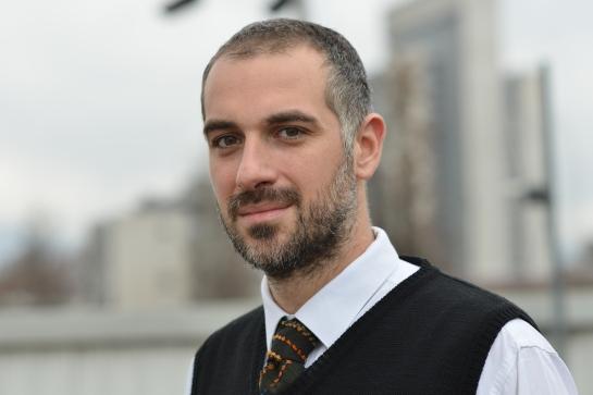 18.12.2012 Vojislav Mazzocco Foto:Josip Regovic